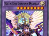 Voltic-Eyes Dragonic Disarray