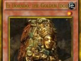 El Dorado, the Golden Idol