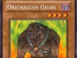 Orichalcos Gigas (Custom)