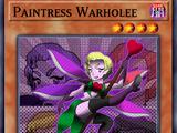 Paintress Warholee