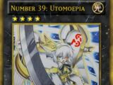 Number 39: Utomoepia
