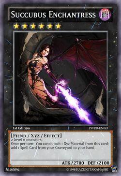 Succubus Enchantress Final