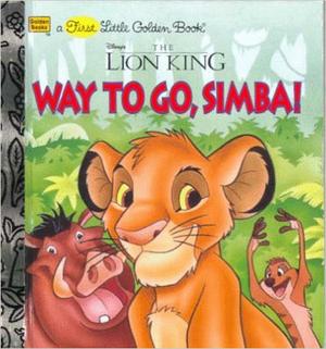 Way to Go Simba