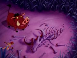 COLT Timon & Pumbaa2