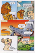 Simba and the Snake 6