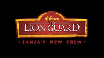 Janjas New Crew