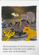 We Are The Lion Guard 11