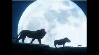The Lion King (2019) TV Spot 70