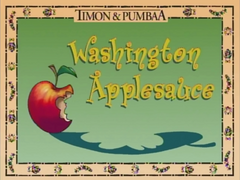 WashingtonApplesauceEP