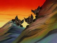 CTAY hyenas22