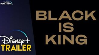 "Beyoncé ""Black is King"" Disney Teaser Trailer"
