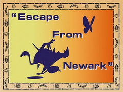 Escape From Newark