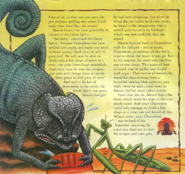 Cruel Chameleon 2