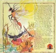 How Wasp got his Waist 2