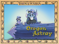 OregonAstray