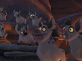 Janja's clan