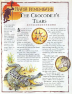 The Crocodiles Tears 1