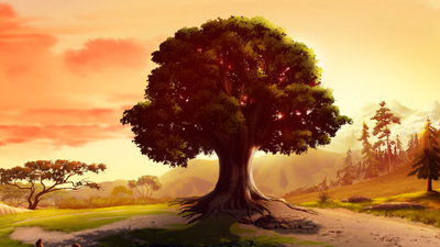 Tree Of Life The Lion King Wiki Fandom