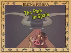 ThePaininSpain