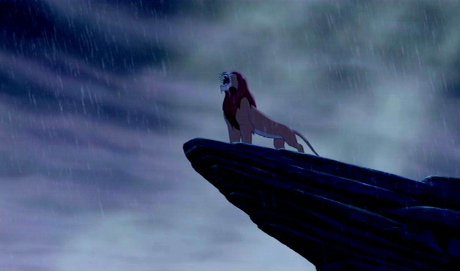 Ruler Of Pride Rock The Lion King Wiki Fandom Powered By