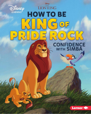How to be King of Pride Rock
