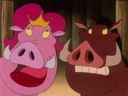 HIWTHI Pumbaa & Sharla9
