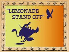 Lemonade Stand Off