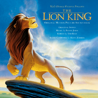 The-lion-king-soundtrack