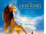 King of Pride Rock (Score)