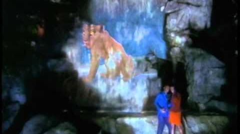 Love Will Find A Way - Lion King - Kenny Lattimore & Heather Headley