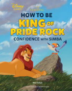 How to be King of Pride Rock 2