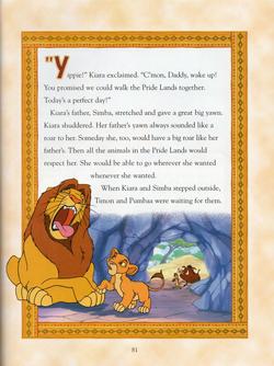 Kiara | The Lion King Wiki | FANDOM powered by Wikia