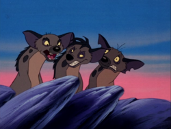 TVD hyenas3