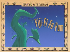 FijiFiFoFum