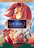 The Lion King 2 Special Edition