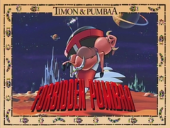 ForbiddenPumbaa