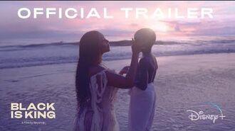 BLACK IS KING, a film by Beyoncé Official Trailer Disney