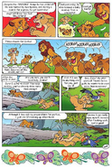 Simba Learns a Lesson 6
