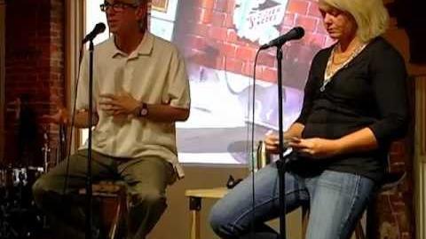 4 Q&A Disney Director, Imagineer, Animator George Scribner