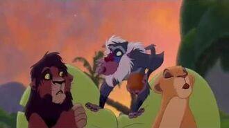 The Lion King 2 Simba's Pride Upendi HD