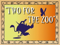 Two for the Zoo