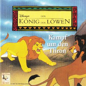 Der König der Löwen - Der Kampf um den Thron