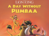 A Day Without Pumbaa (ebook)