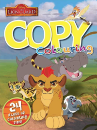 Copy Colouring