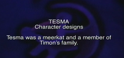Tesmafamily