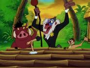 TBT Timon Pumbaa & Rafiki3
