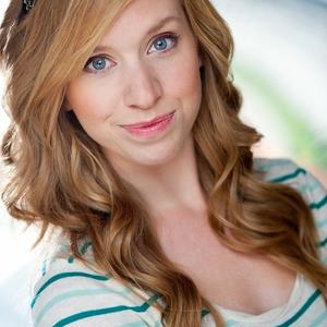 Sarah Grace Wright