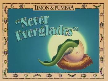 NeverEverglades