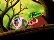 RITJ Pumbaa & Rafiki6