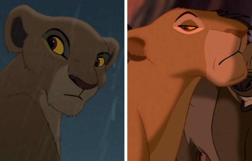 король лев сараби картинки